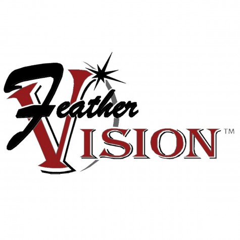 Feather Vision Verde PLUS Lens only to fit Shibuya 29mm Metal Scope Body : SORRY OUT OF STOCK : YV83ScopesYV83