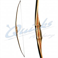 Longshot Archery - Aspire - Flatbow : 68 Inch : ZB15