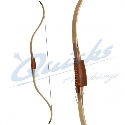 Longshot Archery - Aspire - Horse Bow : 50 Inch : ZB18Traditional & Longbow~ZB18