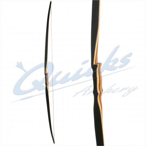Longshot Archery - Aspire BLADE - Flatbow : 68 Inch : ZB25Longbows & Flatbows~ZB25