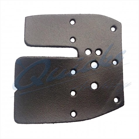 AAE Elite Spare Face for Leather Tab : ZH21Finger TabsZH21