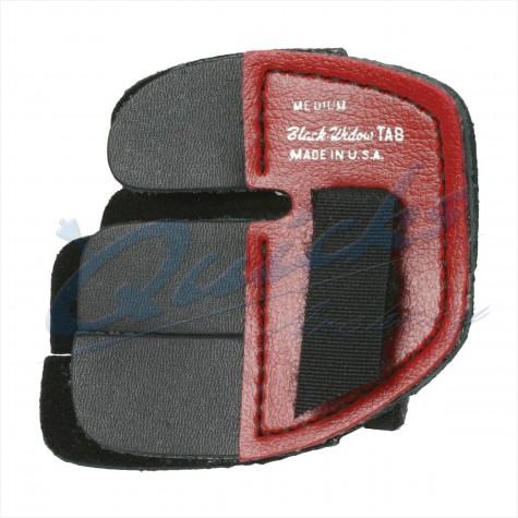 Wilson Standard Black Widow Finger Tab : ZH27Finger TabsZH27
