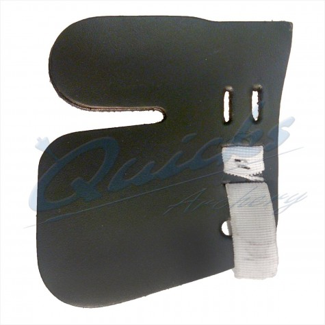 Spare Facing for A&F Dutch Tab in Leather : ZH33Finger TabsZH33