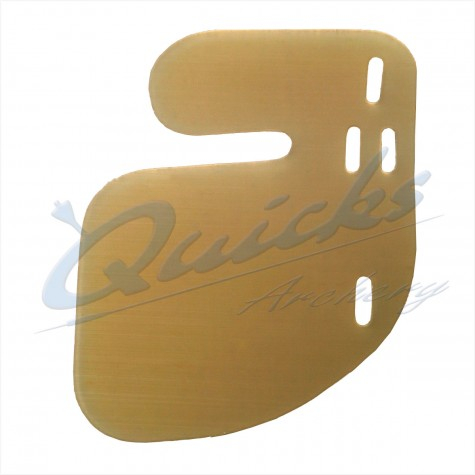 Arco Sport Spigarelli Vulcolan Face for Super Tab : ZH51Finger TabsZH51