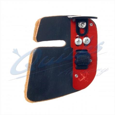 Arco Sport Spigarelli Confort Finger Tab : ZH60Finger TabsZH60