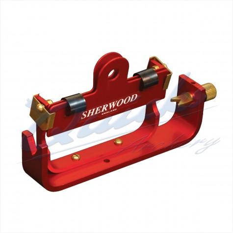 Sherwood SilverStreak 4Inch Jig : ZJ59Fletching JigsZJ59