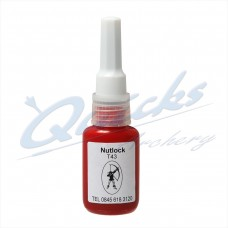 Lockfast T43 Nutlock 10ml : ZK28