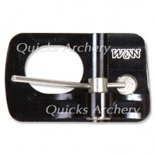 ZL05 Win & Win WMR200 Magnetic Arrow Rest: Right Hand only