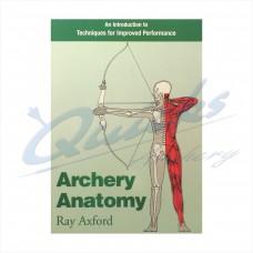 Book: Archery Anatomy : ZOA38