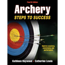 ZOA65 Book - Archery, Steps to Success 4TH EDITION