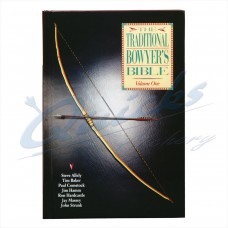 ZOB13 Bowyers Bible Volume I : SORRY OUT OF STOCK