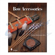 ZOB70 Bow Accessories Book