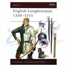 ZOE15 English Longbowman 1330-1515