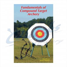 ZOF45 Book Fundamentals Of Compound Target Archery