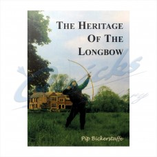 ZOH01 The Heritage Of The Longbow : SORRY OUT OF STOCK
