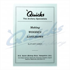 ZOH72 Quicks Booklet - How to make a Longbow