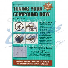 ZOT63 Tuning Your Compound Bow 5th Edition