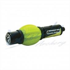 ZR75 Flexball Dampster  5/16  x 1/4