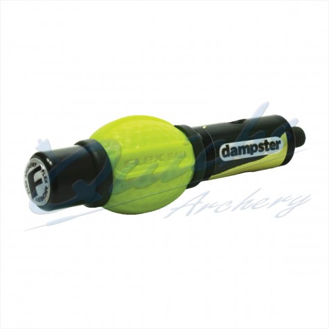 Flexball Dampster 5/16 x 1/4 : ZR75Vibration DampersZR75