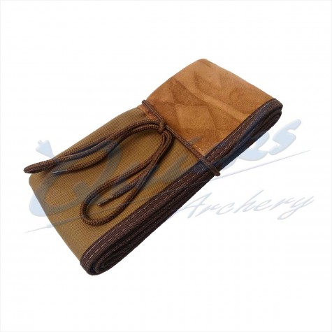 Neet Longbow Bag : ZZ35Traditional Bow BagsZZ35