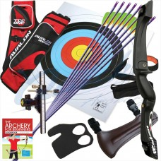 Rolan Bow Set with KB06 Limbs : BB25S