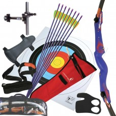 Rolan Junior with BB27 Limbs (54 Inch Bow Set) : BB29SRFLEX