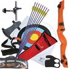 Rolan Junior with KB20 Limbs (54 Inch Bow Set) : BB29S