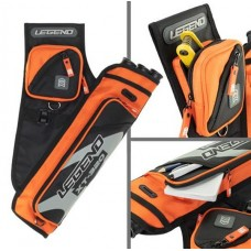 Legend XT 320 Target Quiver : RH Only in stock currently : JQ20